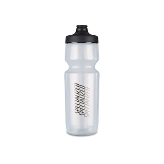 Specialized Trinkflasche Pursit HydroFlo 23 oz Translucent/Black Diffuse