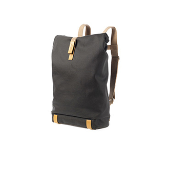Brooks Pickwick Canvas Backpack