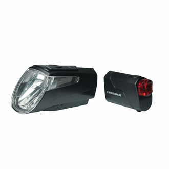 Trelock LED-Batterieleuchte LS 460/ 720 I-go Power