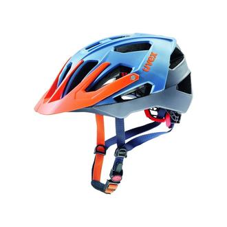 Uvex Fahrradhelm Quatro 109 95