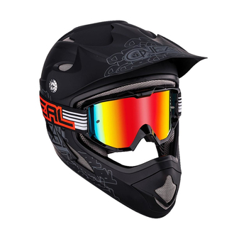 O`Neal Fahrradbrille B1 Goggle Flat one size