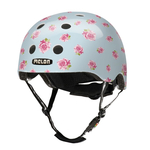 Melon Fahrradhelm Urban Active Flying Roses