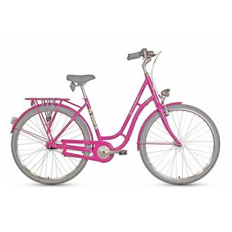 Kellys Emma Kinderrad Mädchen 16 Zoll pink