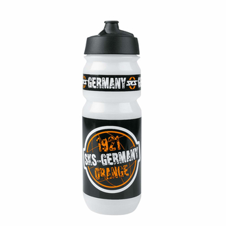 SKS Trinkflasche Twist 1921 SKS-Germany Orange Kunststoff 750 ml