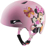 Alpina Kinder Fahrradhelm Hackney Disney