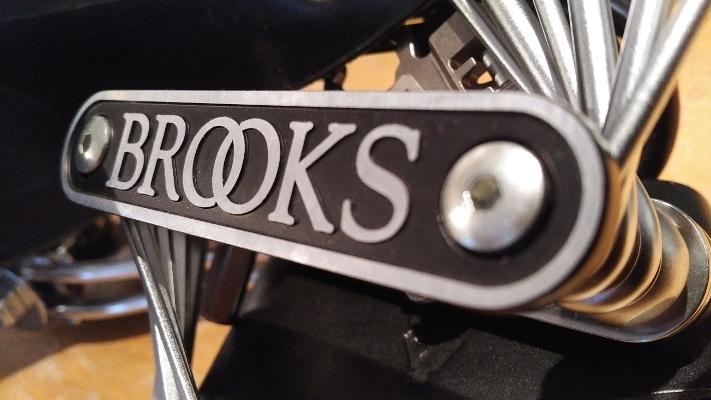 Boorks MT 21 Multi Tool