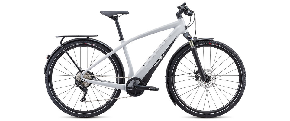 Specialized Turbo Vado 4.0 Men für 3199,-€
