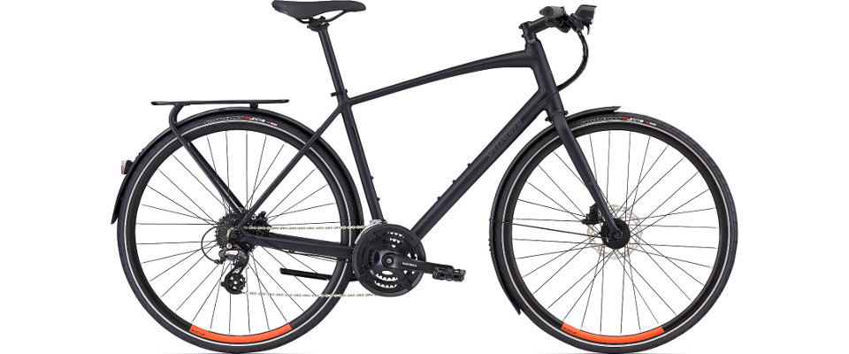 Specialized Sirrus EQ Men für 779,-€